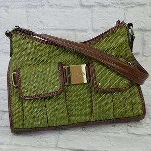 Strada Women's Shoulder Handbag Satchel Multi